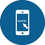 Grapevine Web Design offers Mobile Website Design Services